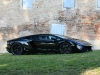 Road Test 2012 Lamborghini LP700-4 Aventador