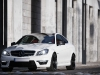 Road Test 2012 Mercedes-Benz C 63 AMG Coupe