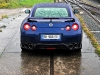 Road Test 2012 Nissan GT-R