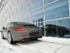 Road Test 2012 Porsche 911 (991) Carrera S