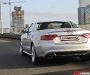 Road Test Audi A5 Cabriolet