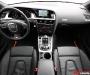 Road Test Audi A5 Cabriolet Details