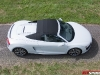 Road Test Audi R8 V10 Spyder 01