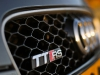 Road Test Audi TT-RS with S Tronic