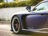 Road Test Gemballa Mirage GT Matt Blue Edition 02