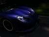 Road Test Gemballa Mirage GT Matt Blue Edition 01