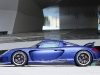 Road Test Gemballa Mirage GT Matt Blue Edition 03