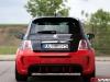 Road Test Hamann Fiat 500 Largo