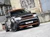 Kahn Design Vesuvius Edition Range Rover Sport