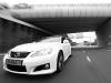 Road Test Lexus IS-F 02