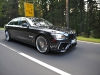 Road Test Mansory BMW 750i