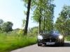 Road Test Maserati GranCabrio