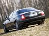 Road Test 2012 Maserati Quattroporte GT S