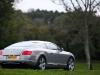 Road Test New Bentley Continental GT
