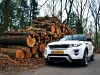 Road Test Range Rover Evoque