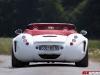 Road Test Wiesmann Roadster MF5 01