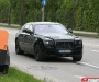 Rolls Royce Ghost Production Version