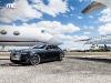 Rolls-Royce Ghost with 24 inch Vellano Wheels