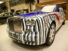Rolls-Royce Phantom Art Car by Albagali Design