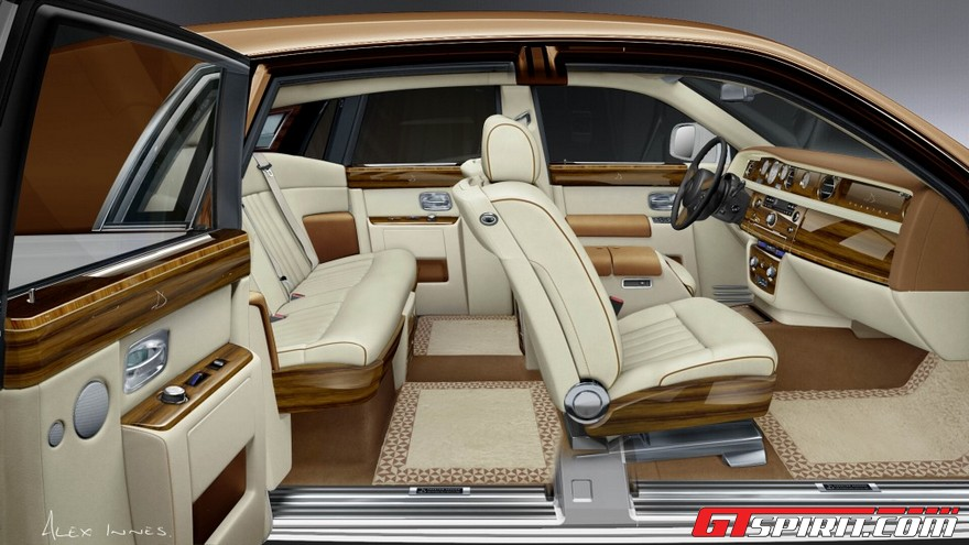 2008 Rolls Royce Phantom Tungsten. 2005 Rolls-Royce Phantom GCC