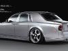 Rolls Royce Phantom by Junction Produce