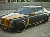 Rolls-Royce Phantom Conquistador by Platinum Motorsport