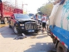 Rolls-Royce Phantom Wrecked in China
