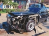 Rolls-Royce Phantom Wrecked in China