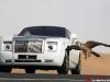 Rolls-Royce Phantom Coupe Shaheen
