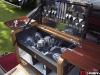 Rolls-Royce Four-person Aluminum Picnic Set