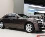 Rolls-Royce Ghost Live