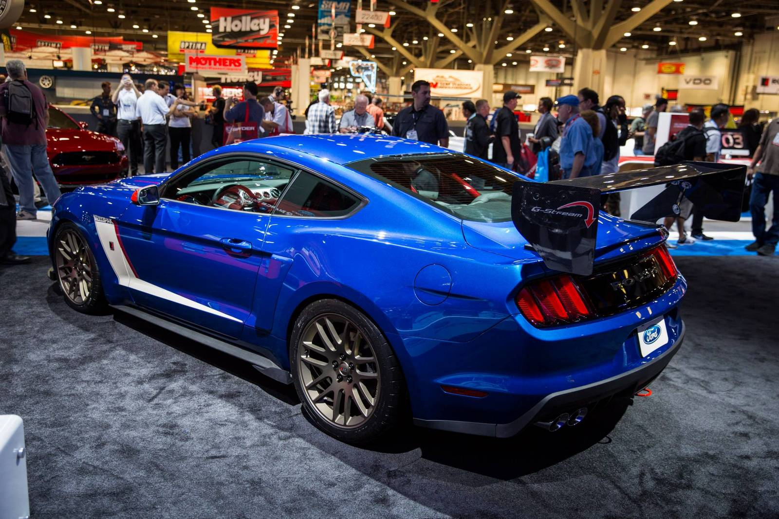 2015 Stage 3 Roush Mustangs For Sale.html | Autos Post