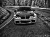 Royal Muffler BMW M3