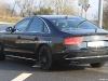 2012 Audi S8 Spyshot