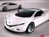 Saab Spyker 9+ Tribute Concept