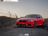 satin-red-bmw-m5-1