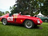 Ferrari 500 Mondial Serie II Scaglietti
