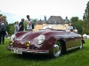 Porsche 356 Pre-A Speedster by Reutter