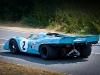 Porsche 917 Kurzheck
