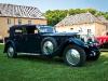 Rolls Royce Schloss Dyck Classic Days