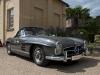 Schloss Dyck Classic Days: Mercedes-Benz