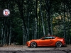 Scion FR-S photoshoot in the Canyon by HRE Wheels