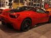 SEMA 2010: Oakley Design Ferrari 458 Italia