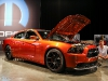 SEMA 2012 650hp Dodge Charger Juiced with V10 SRT Viper