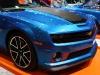 SEMA 2012 Chevrolet Camaro Hot Wheels Edition