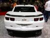 SEMA 2012 Chevrolet Camaro Performance V6 Concept
