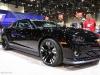SEMA 2012 Chevrolet Camaro Performance V8 Concept