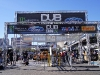 SEMA 2012 DUB Garage Booth
