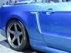 SEMA 2012 Ford Mustang GT Stitchcraft Edition