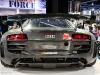 SEMA 2012 GMG Audi R8 LMS GT3 at Hankook Tires